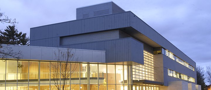 Science Research Building, University of Toronto Scarborough campus