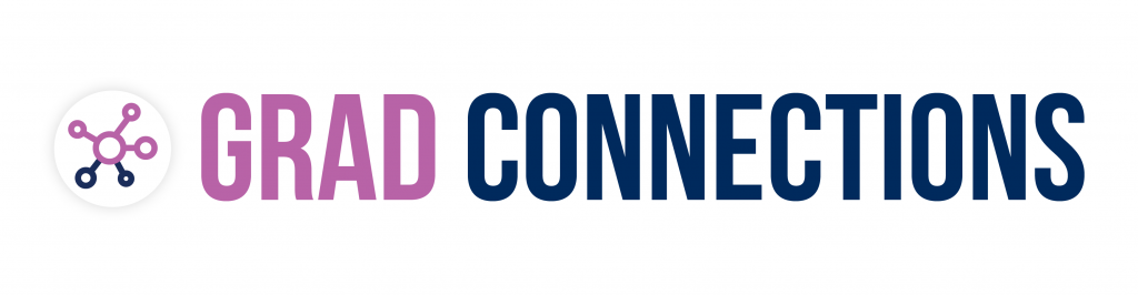 Grad Connections logo