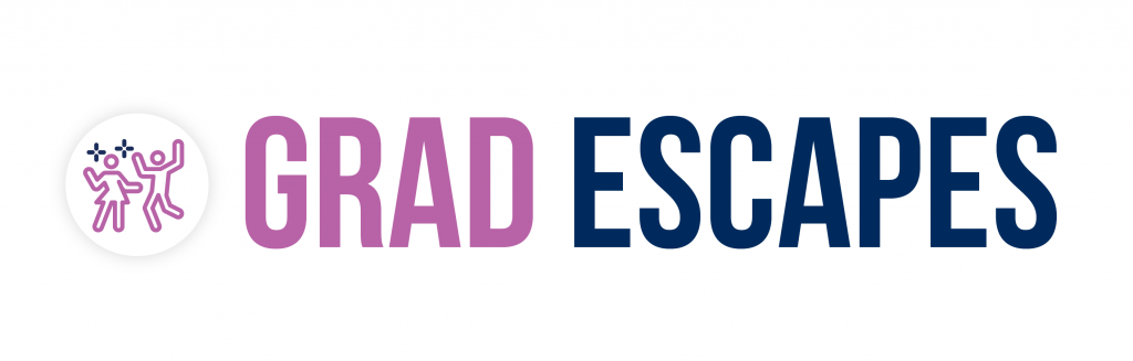 Grad Escapes logo