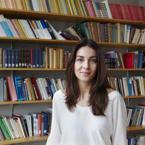 Teresa Valentini
