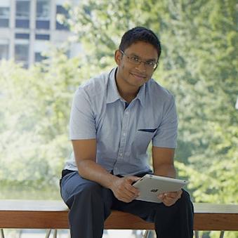 Rajeen Rajendram