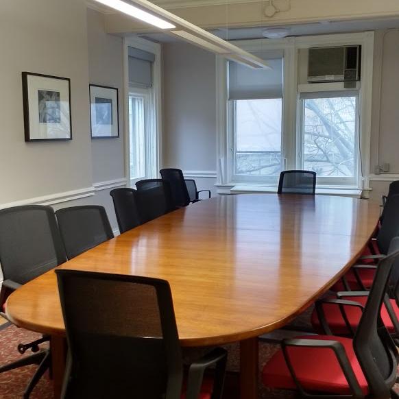 Room 201, 65 St. George Street
