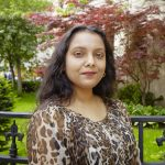 Tanuja Persaud