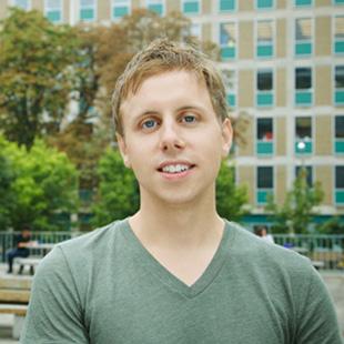Taylor Schmitz