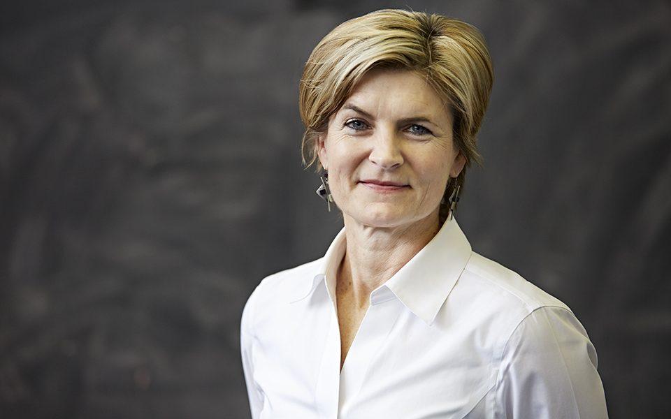 Prof. Gretchen Kerr