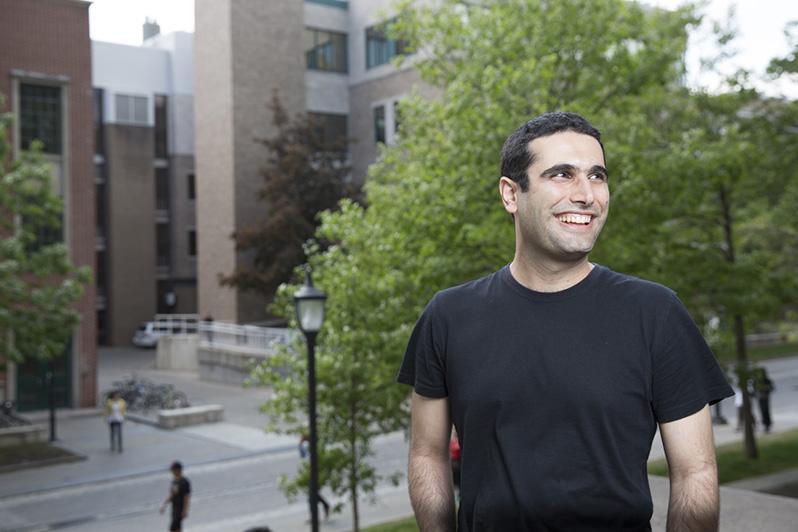 Amir Manbachi