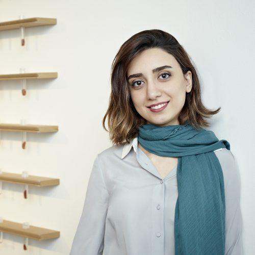 Sahar Te Rezazadehtehrani