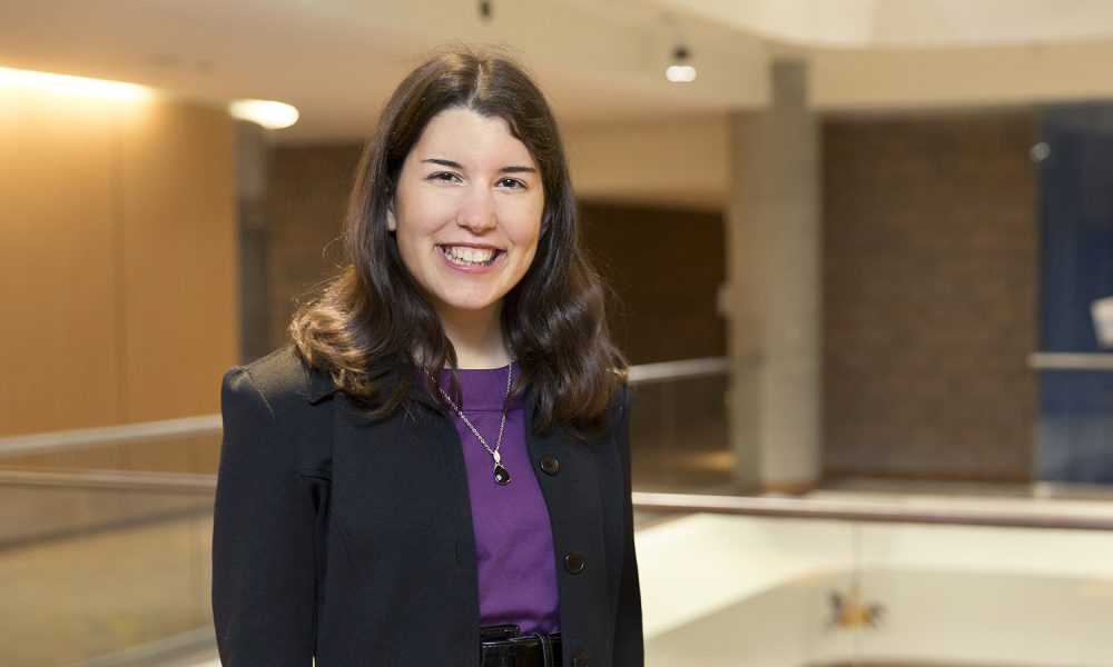 Sarah Gagliano