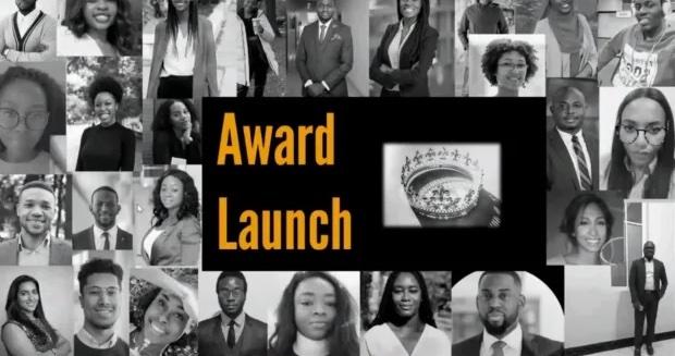 Black Award Fund launch