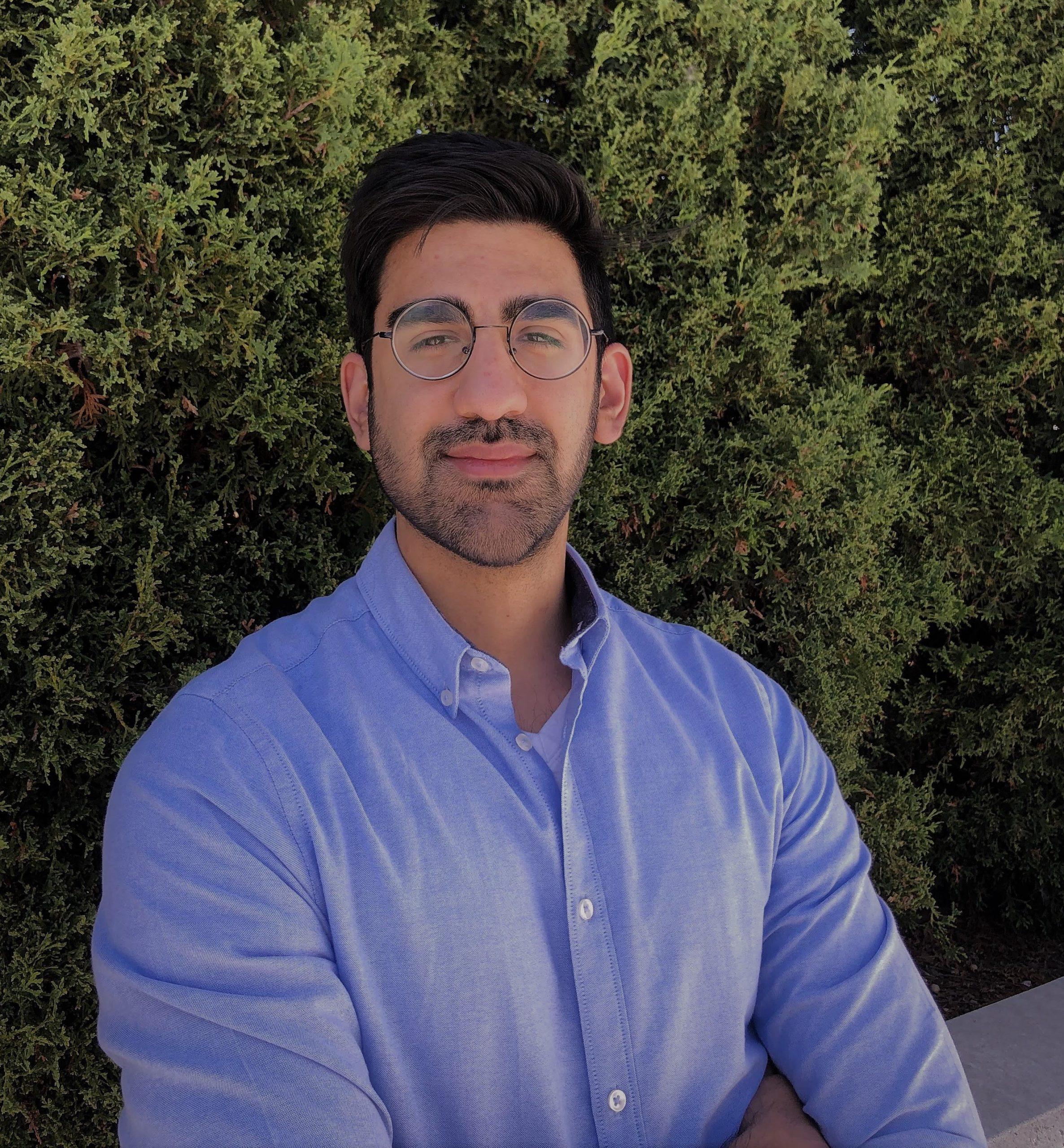 Faraz Alidina